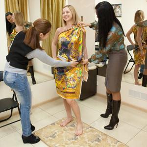Ателье по пошиву одежды Шилово