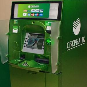 Банкоматы Шилово