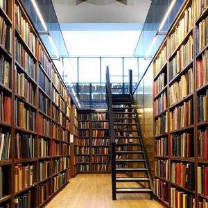 Библиотеки Шилово