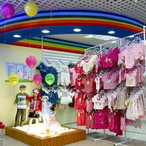 Детские магазины Шилово