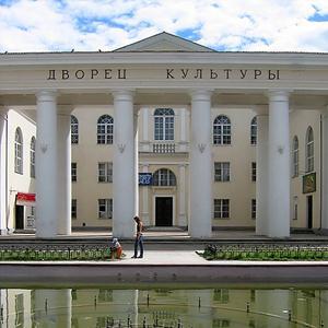 Дворцы и дома культуры Шилово