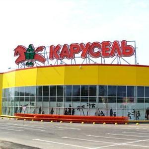 Гипермаркеты Шилово
