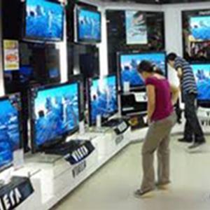 Магазины электроники Шилово