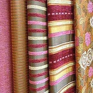 Магазины ткани Шилово