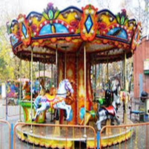 Парки культуры и отдыха Шилово