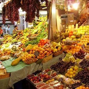 Рынки Шилово