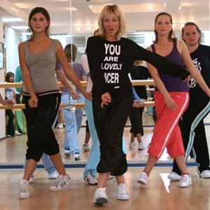 Школы танцев Шилово