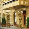 Гостиницы в Шилово