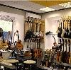 Музыкальные магазины в Шилово