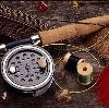 Охотничьи и рыболовные магазины в Шилово