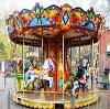 Парки культуры и отдыха в Шилово
