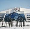 Спортивные комплексы в Шилово