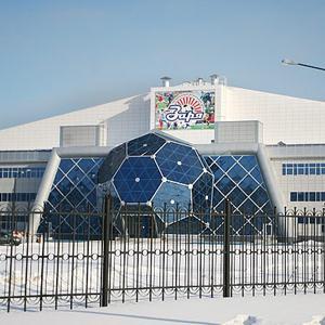 Спортивные комплексы Шилово
