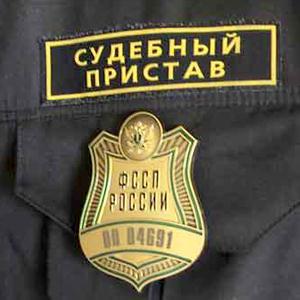 Судебные приставы Шилово