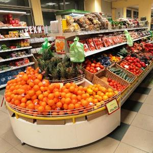 Супермаркеты Шилово