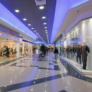 Торговые центры Шилово