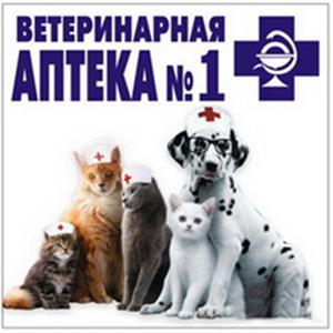 Ветеринарные аптеки Шилово